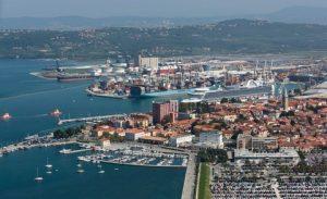 Port of the Month-Koper3