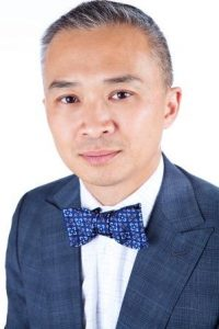 Randy Lim