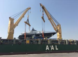AAL 13102016 yacht