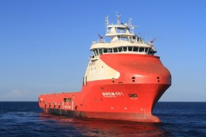 Another two Wärtsilä designed AHTS vessels are to be delivered to COSL this year.