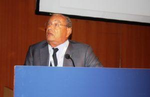 Dr Corrado Antonini.