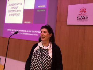 Prof. Helen Thanopoulou