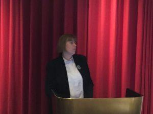 Katharine Palmer