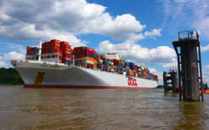 Orient Overseas Container Line wins the award for Containership Operator of the Year.