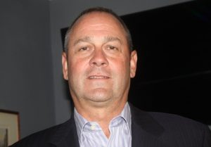 Millennial Lithium chairman Graham Harris.