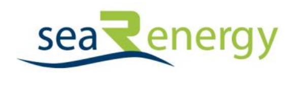 Searenergy logo