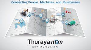 Thuraya M2M Service