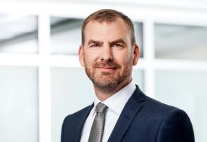 Ulrik Lackschewitz, Chief Risk Officer of HSH Nordbank.