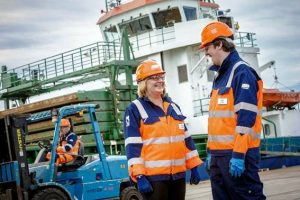 ABP is hosting its first ever Recruitment Open Day on the Humber in a bid to fill current vacancies and highlight career opportunities within the ports and logistics sector (image courtesy of ABP)
