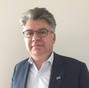 InterManager's President Bjørn Jebsen