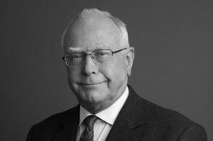 David Beaves, Senior Partner, Ince & Co, Hong Kong