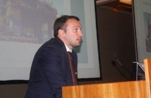 Yohan Le Gonidec.