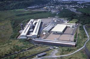 Lochaber Smelter