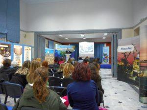 The teachers' seminar