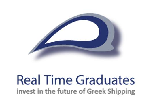 Real Time Graduates logo