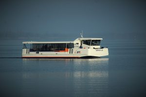 Damen Fast Ferry 1806 Agboville