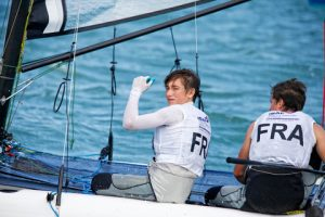 Day4, 2015 Youth Sailing World Championships,<br /><br /><br /> Langkawi, Malaysia