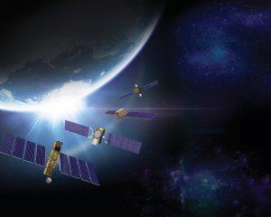 FugroG4 Satellite Positioning COMPR