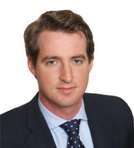 Baptiste Weijburg, Senior Associate at HFW LLP
