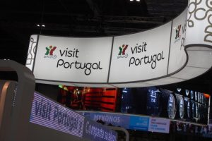 An invitation from Portugal.