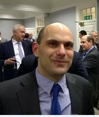 Dr. Theofanis Karayiannis