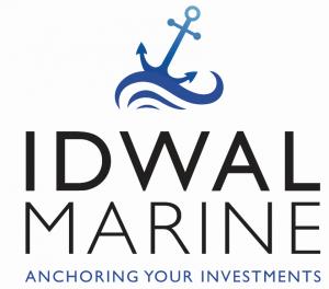 Idwal Marine logo 2017