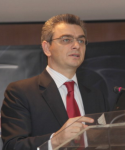 Prof. Manolis Kavussanos