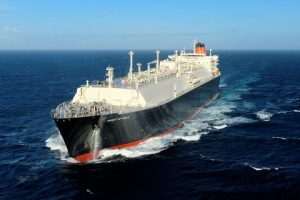 Wärtsilä increases operational safety and predictability for two LNG carriers of MOL LNG Transport (Europe) Ltd.