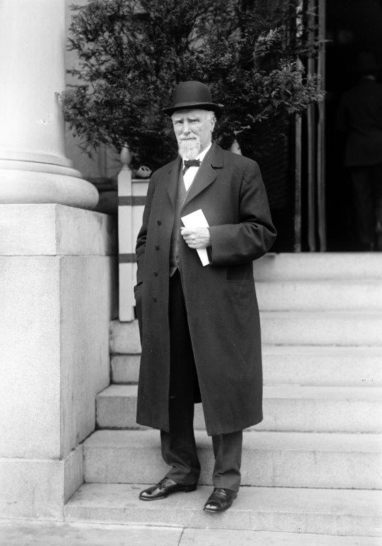Robert Dollar (Library of Congress).